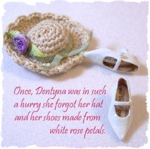 Dentyna-shoes