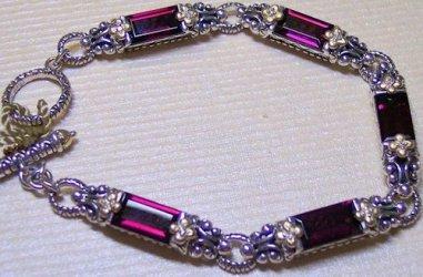 BBB bag Rhod line bracelet