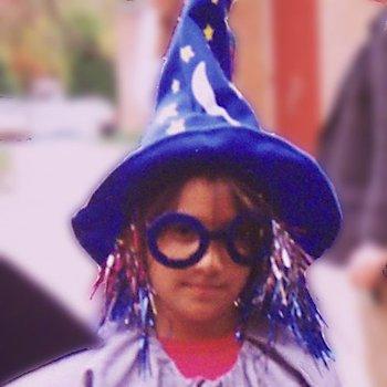 Wacky Wizard