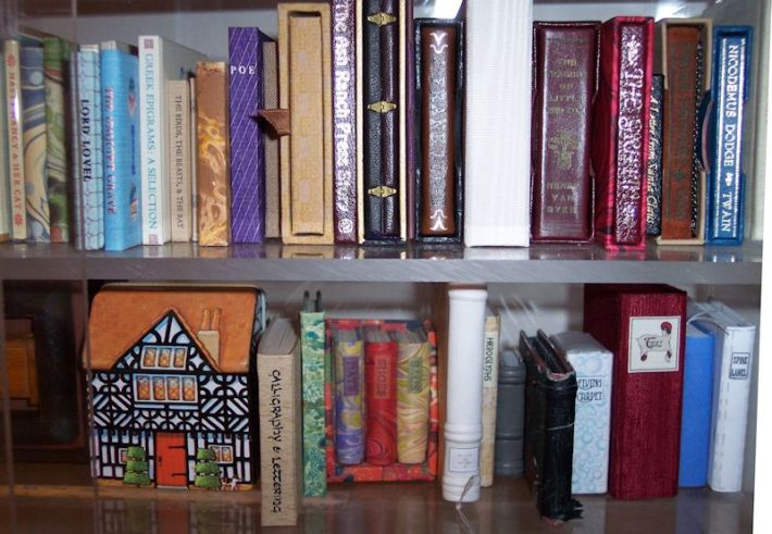 miniature-book-collection