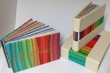 Defining the Rainbow. Deluxe and Regular editions.