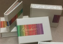 Rainbow Deluxe and box